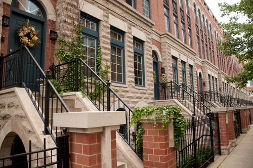 Old Town Apartments in Chicago | Mo2 Properties