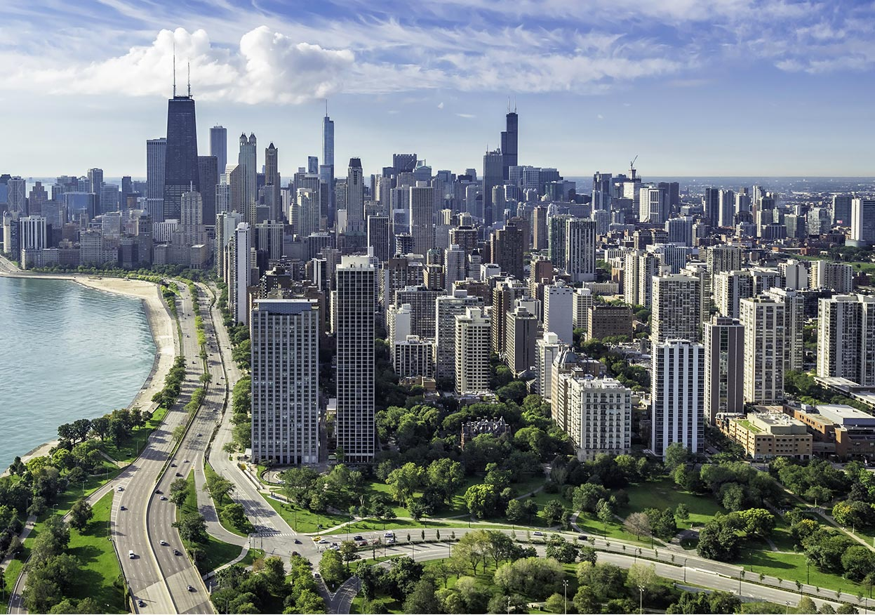 Chicago Apartments for Rent in Great Neighborhoods | Mo2