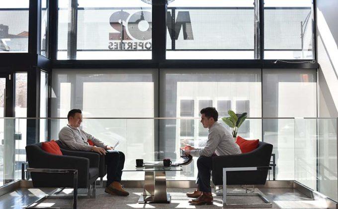 Mo2 Properties service meeting